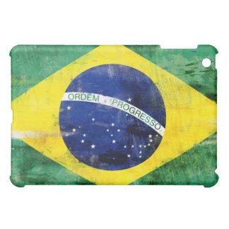 Bandera vieja del Brasil