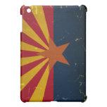 Bandera VINTAGE.png del estado de Arizona