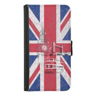 Bandera y símbolos de Gran Bretaña ID154