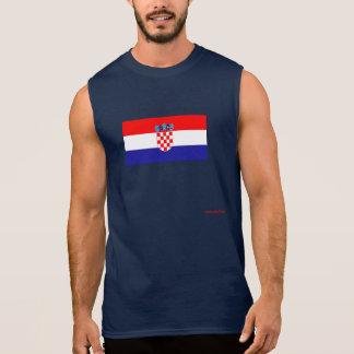 Banderas 19 camiseta sin mangas