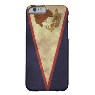 Banderas - American Samoa Funda De iPhone 6 Barely There