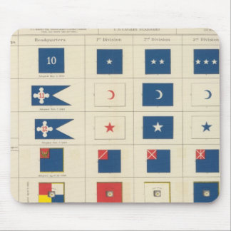 Banderas, insignias, etc alfombrillas de ratones