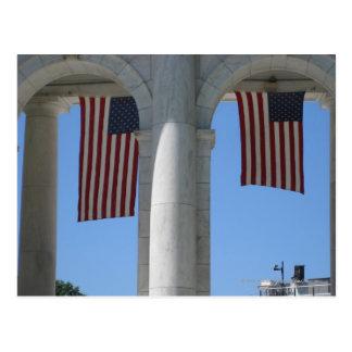 Banderas Postal