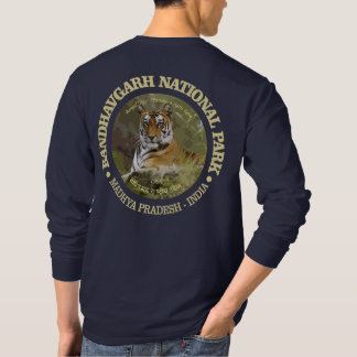 Bandhavgarh National Park T-Shirt
