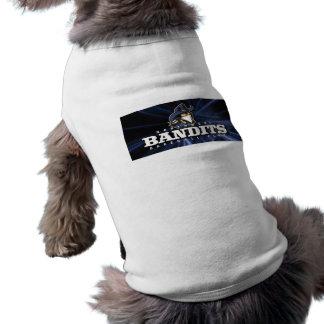 Bandidos Camisetas Mascota