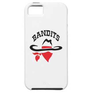 BANDIDOS iPhone 5 Case-Mate CÁRCASA