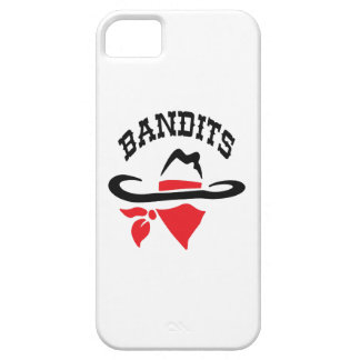 BANDIDOS iPhone 5 COBERTURA