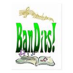 Bandidos Postal