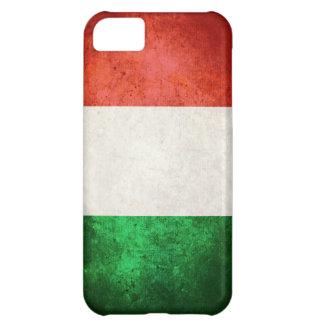 bandiera Italia Cover For iPhone 5C