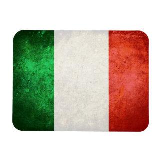 bandiera Italia Imán Flexible