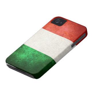 bandiera Italia iPhone 4 Case