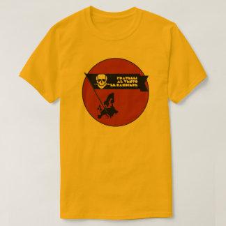 BANDIERA NERA T-Shirt