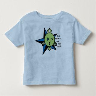 Bandimals Bad Fish Toddler T-shirt