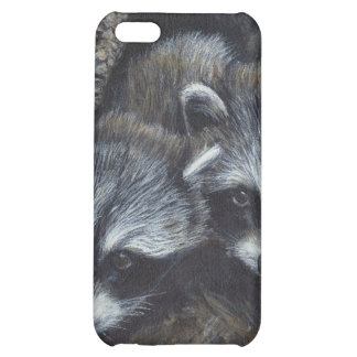 Bandit Buddies by Terry Isaac iPhone 5C Covers