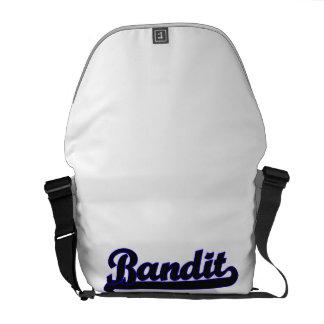 Bandit Classic Job Design Courier Bags