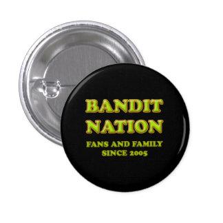 Bandit Nation button black