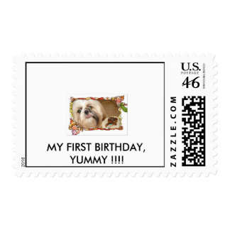 Bandit Stamps