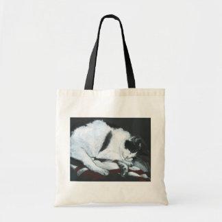 Bandit Relaxing Budget Tote Bag