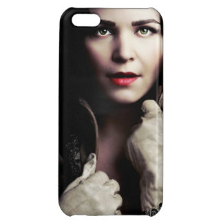 Bandit Snow/ ABC's Once Upon A Time Cover For iPhone 5C