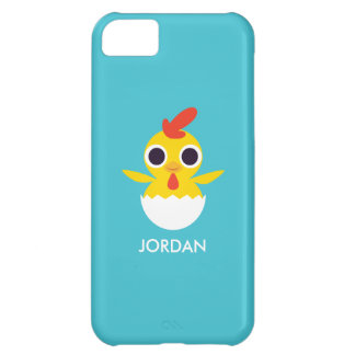 Bandit the Chick Cover For iPhone 5C