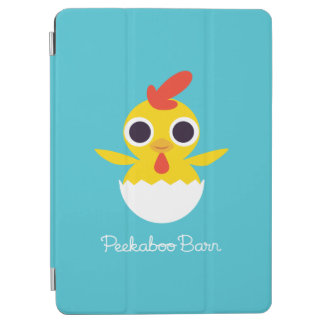 Bandit the Chick iPad Air Cover