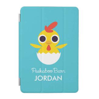 Bandit the Chick iPad Mini Cover