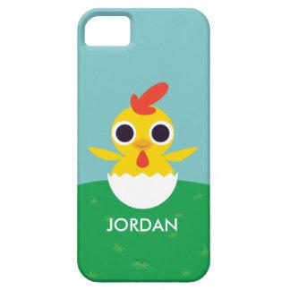Bandit the Chick iPhone SE/5/5s Case