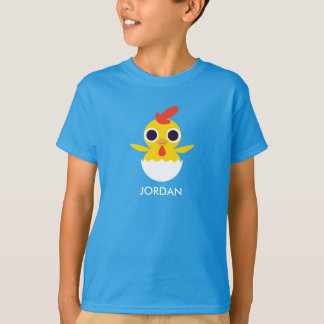 Bandit the Chick T-Shirt