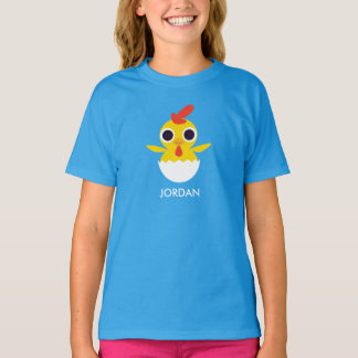 Bandit the Chick T-Shirt
