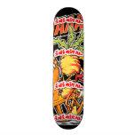 Bandito Carrot Skateboard