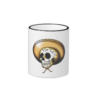 'Bandito' Ringer Coffee Mug