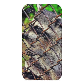 Bandits Covers For iPhone 4