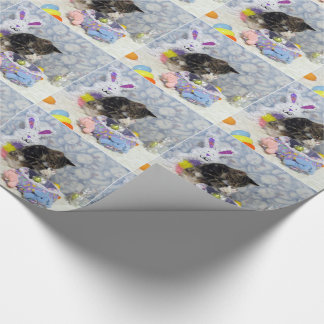 Bandit's Easter Wrapping Paper (3420)