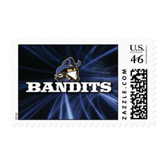 Bandits Stamps