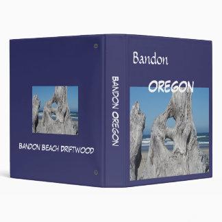 Bandon Oregon Binder Photos Vacations Driftwood