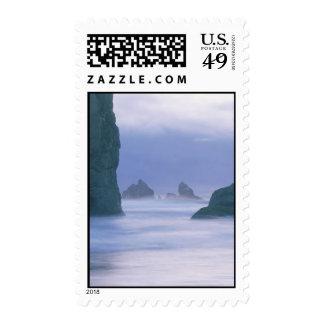 Bandon Oregon Stamps