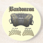 Bandoneon 2 ビバレッジコースター