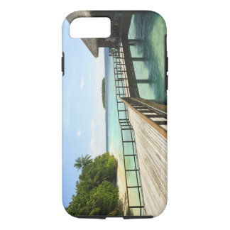 Bandos Island Resort, North Male Atoll, The 2 iPhone 8/7 Case