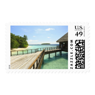 Bandos Island Resort, North Male Atoll, The 2 Postage