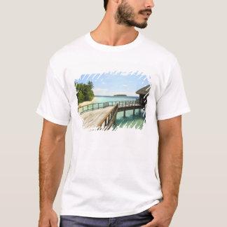 Bandos Island Resort, North Male Atoll, The 2 T-Shirt