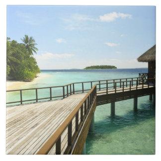 Bandos Island Resort, North Male Atoll, The 2 Ceramic Tile