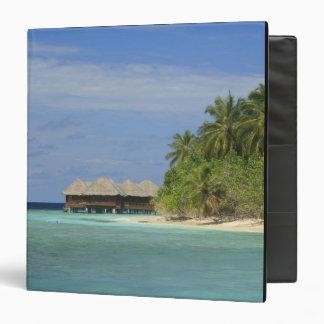 Bandos Island Resort, North Male Atoll, The Vinyl Binders