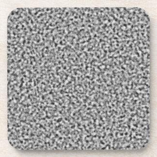 Bandpass Filter Static Coaster