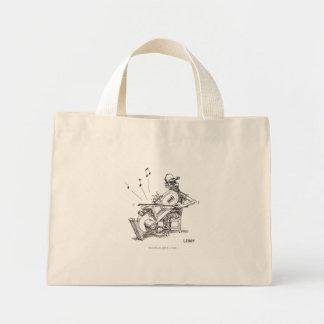 Bandsaw Musician Bag