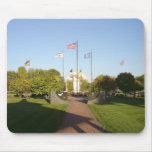 Bandshell - Winona, MN Mouse Pad