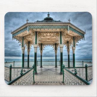Bandstand de Brighton, Inglaterra Alfombrilla De Raton