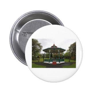 Bandstand del parque de Warrenpoint Pin