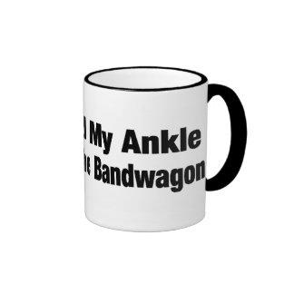 Bandwagon Mug