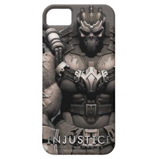 Bane Alternate iPhone 5 Case