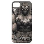 Bane Alternate iPhone 5 Cases